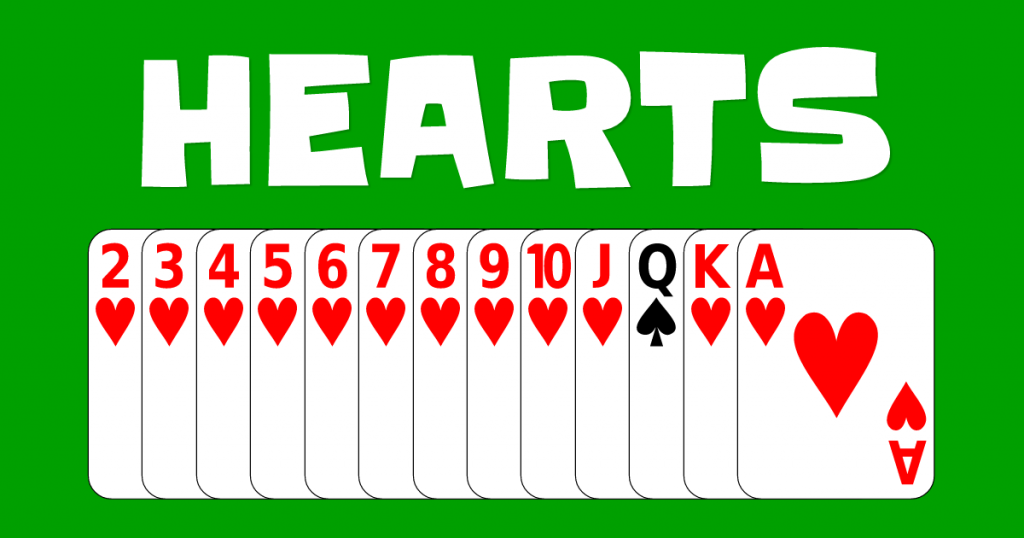 Play Free Hearts Game Online Unblocked Unlimited